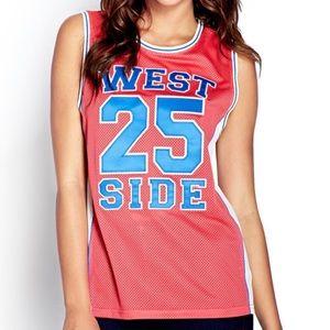 West Side Jersey
